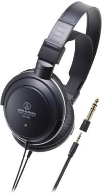 Audio Technica Headphone - Stereo - Mini-Phone Ath-T200 Headphones