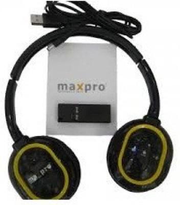 Maxpro V810 Headphones