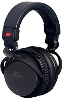 Soundmagic Hp150 Premium Full Size Folding Headphones () Headphones