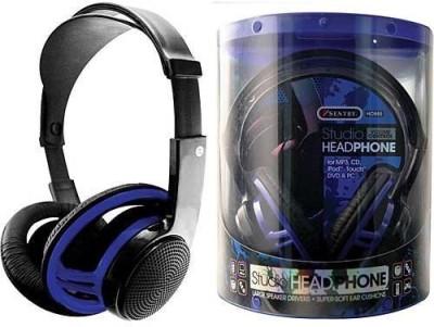 Sentry Ho885Bl Headphones Headphones