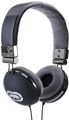Ecko Unlimited Eku-Stm-Bk Storm On-Ear Headphones () Headphones
