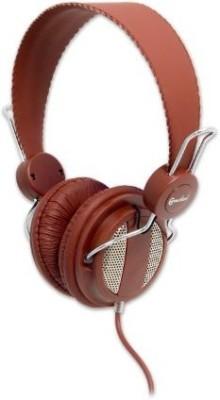 Syba Cl-Aud63023 Over The Ear Circumaural Headphone With 3.5Mm Connector Headphones