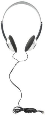 Hq Lightweight Over Ear Headphones 6M Black/ [-Hp113Lw6] Headphones