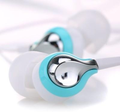Tdk Ear Canal Headphones Clef-String X Series Teal Th-Ec250Wtl (Japan Import) Headphones