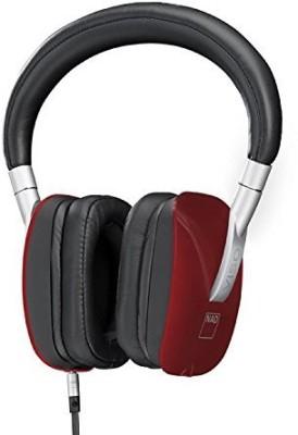 NAD Electronics Viso Hp50 Noise-Isolating Over-Ear Headphones () Headphones