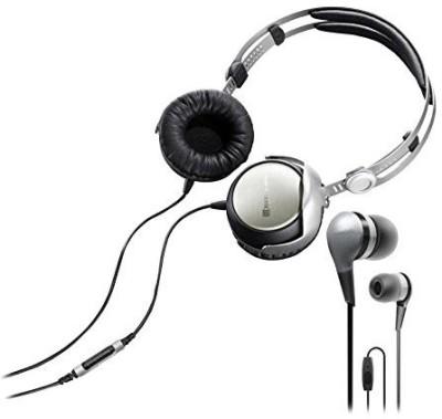 Beyerdynamic T 51I Bundle On Ear Premium Headphones W/ Mxp 50 Ie Earbuds Headphones
