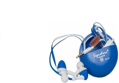 Signature-VM-50-In-Ear-Headset