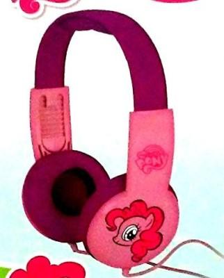 My Little Pony Kid Safe Headphones Headphones