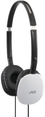 JVC Has160W Headphones Headphones
