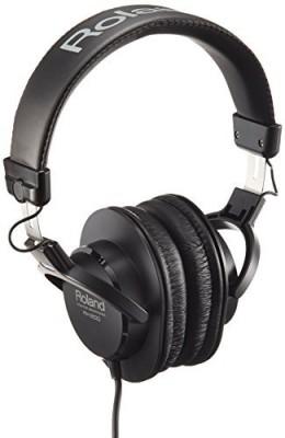 Roland Rh-200 Monitor Headphones Headphones