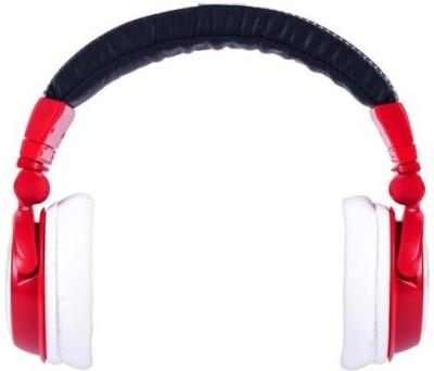Bigr Audio Mlb Licensed Over-Ear Headphones With Mic, Philadelphia Phillies Headphones