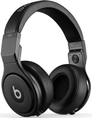 Beats By Dr. Dre Pro Studio Passive Noise Cancellation Over-Ear Headphones (Out) Headphones