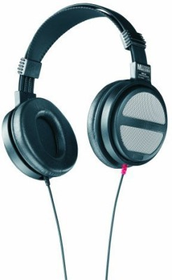 German Maestro Gmp 435 S High Performance 35 Ohm Headphones Headphones(Blue) at flipkart