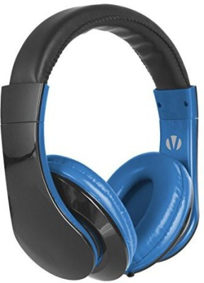 Vivitar Vhp20154-Blu Infinite Studio Headphones, Blue Headphones