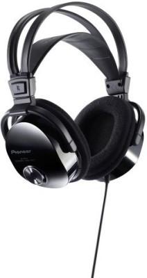 Pioneer Enclosed Dynamic Headphones Se-M531 Headphones