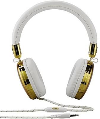 Ekids Cinderella Fashion Over-The-Ear Headphones With Inline Mic, Cn-M48.Fx Headphones