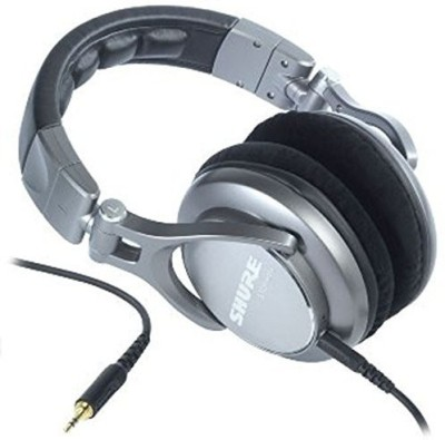 Shure Srh940 Professional Reference Headphones () Headphones