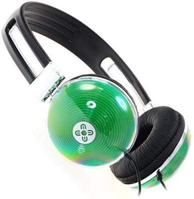 Moki Acc Hng Neon Headphones Headphones
