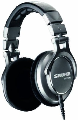 Shure Srh940-A Headphones(International Version) Headphones