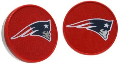 Ihip Nfl Officially Licensed Speakers - New England Patriots Headphones