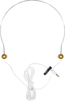 Zebronics Atom Wired Headphones