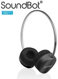 Soundbot Sb271 Stereo Bluetooth 4.1 (Lat...