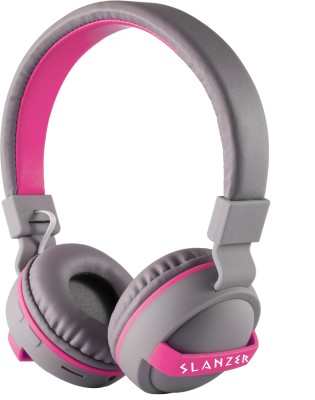 Slanzer SZHBT273 Stereo Wireless bluetooth Headphones