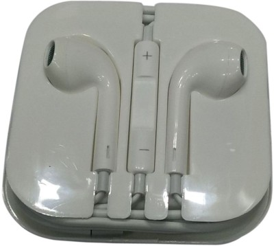 ddpl WH-ME7005 Wired Earphone Wired Headphones