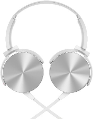 SharnamEmall MDR XB450ap wired Headphone Wired Headphones