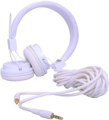 Flashmob C454hp Wired Headphone Wired Headphones