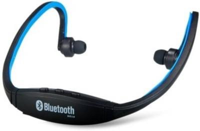 Exmade BH39 Wireless Headphone Wireless Headphones(Multicolor, In the Ear)