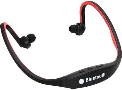 Exmade BH49 Wireless Headphone Wireless bluetooth Headphones(Multicolor, In the Ear)