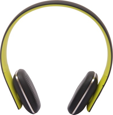 Quirk Tech MUSYNC Bluetooth Wireless Headphone Wireless bluetooth Headphones