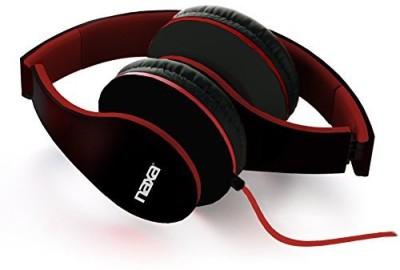 Naxa Electronics Ne-931 Pro Headphones Headphones