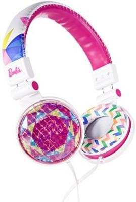 Barbie 10025 Geo Pop Headphones Headphones