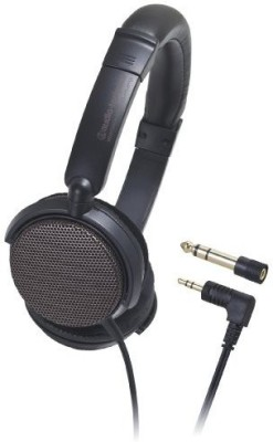 Audio Technica Audio Technica Ath-Ep700 Bw | Headphones (Japan Import) Headphones