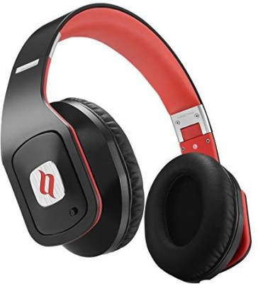 Noontec Noise Cancelling Over-Ear Headphones Hammo Go The One Choice For Audiophiles Pure Sound Quality, Durable, Foldable & Fashionable Stereo Headphones