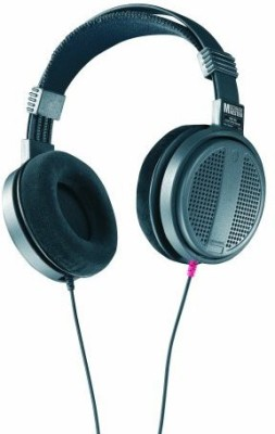 German Maestro Gmp 240 100 Ohm Acoustically Open Headphones Headphones
