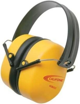 Califone International Hs60 Hearing Safe Protective Headphone Headphones