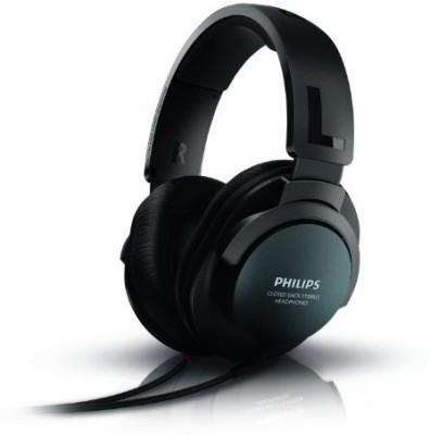 Philips Shp2600/27 Over Ear Headphones Wired Headphones