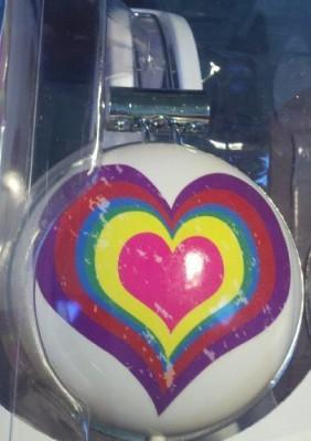 Dgl Hype Heart Universal Stereo Dj Headphones Hy-820-Dj-Hrt () Headphones