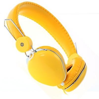 Moki Acc Hpvly Volume Limited Headphones Headphones