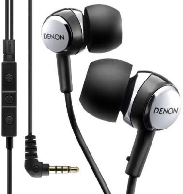 Denon AH-C260R Wired Headset