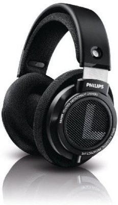 Philips Shp9500 Hifi Precision Stereo Over-Ear Headphones () Wired Headphones
