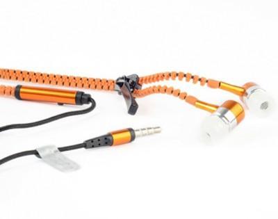 APE Zipper 4 Wired Headphones