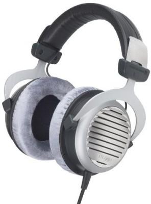 Beyerdynamic Dt 990 Premium 250 Ohm Headphone Headphones(White)