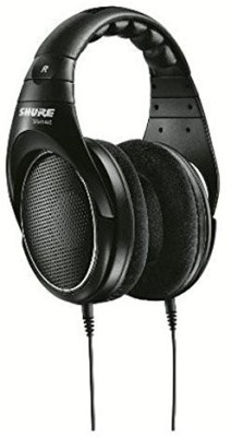 Shure Srh1440 Professional Open Back Headphones () Headphones