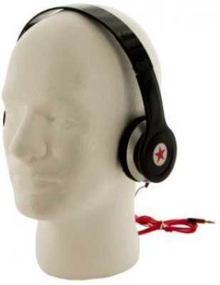 Bulk Buys Stereo Headphones (Available In A Pack Of 1) Headphones