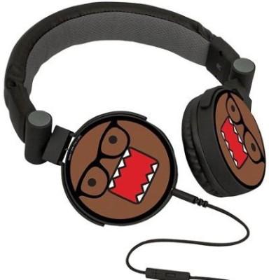 Pangea Brands Pjhp-Dmo-Gla Domo In-Glasses Dj Headphones Headphones