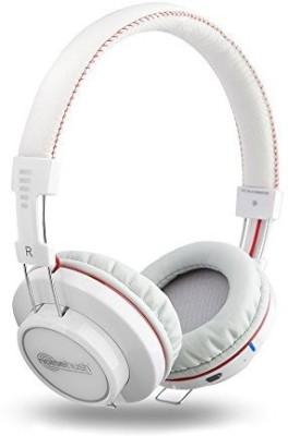 Noisehush Bt700-12266 Freedom Bluetooth Headphones With Mic Headphones